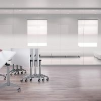 Pirouette Tables Classroom