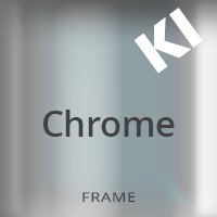 KI Chrome Frame