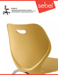 Intellect Wave Chair Brochure
