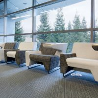 MyWay Lounges at CSUS 4th Floor