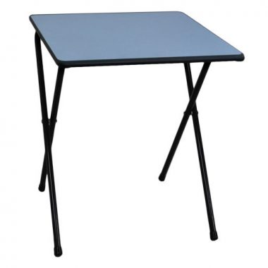 Folding Exam Table