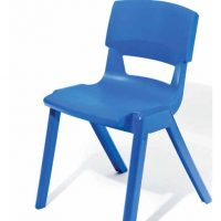 Postura Max Blue Chair