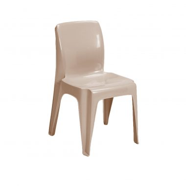Almond Integra Side Chair