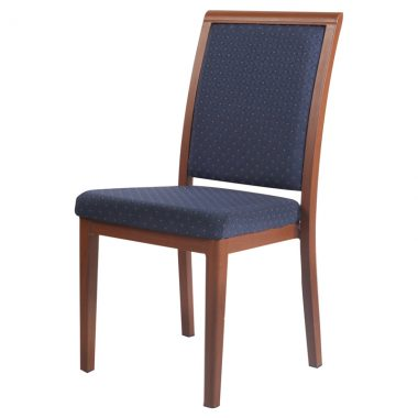 Kingston Blue Chair