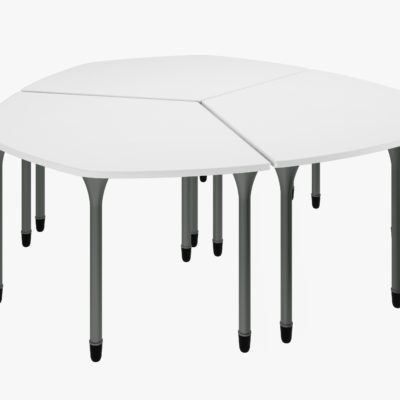 MantaRay Table Config