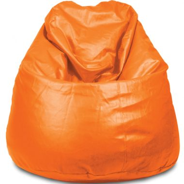 Beanbag in Jaffa Colour