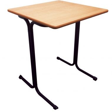 Square, 600 x 600 Tutorial Desk table for collaborative and individual learning