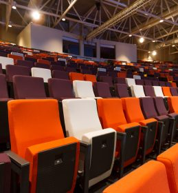 National Convention Centre Canberra- Applause Seating
