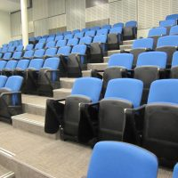 University of Western Sydney - Encore Seating