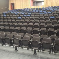 Sacred Heart College Auckland - Podium Seating