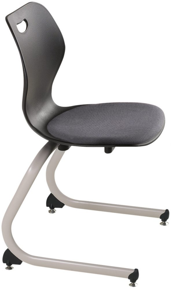 Intellect Wave Cantilever Flannel Seat