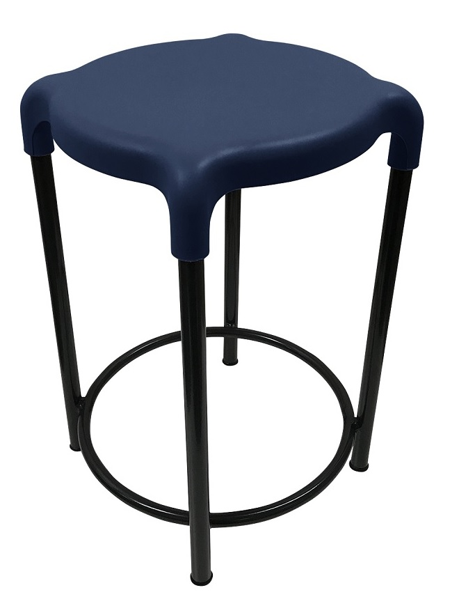 Cosmic Stool Navy