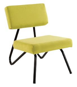 Domino Side Chair