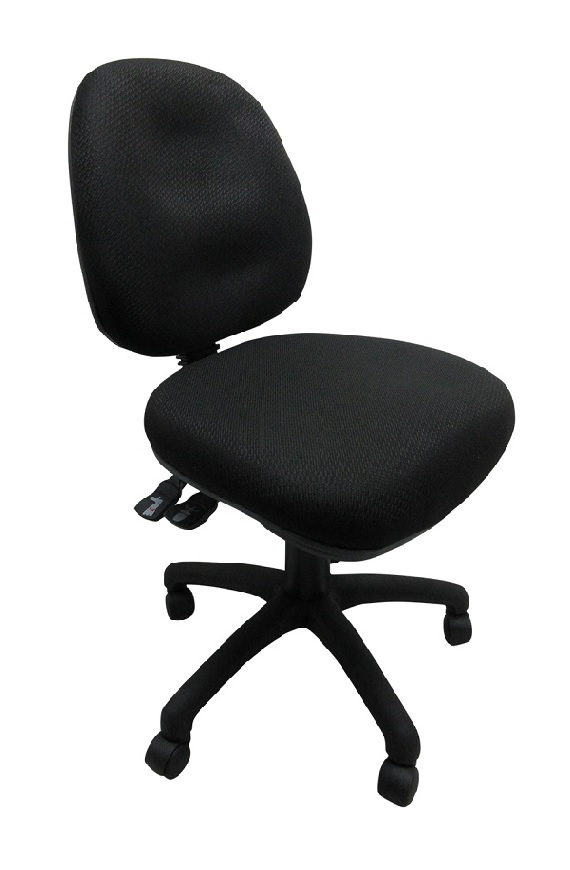 Ergos SC Medium Back Chair