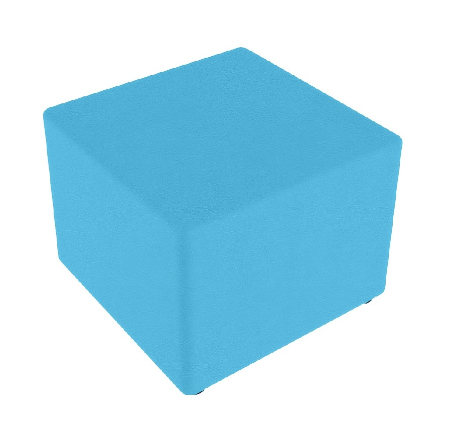 Little Softie Box Blue