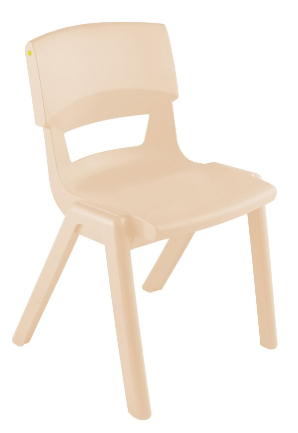 Max 3 350ht Almond Chair