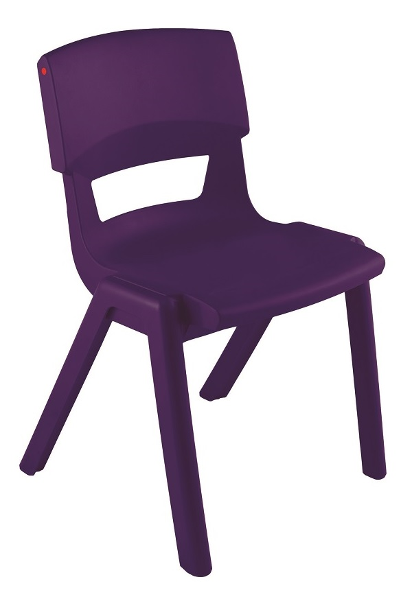 Max 4 380ht Dark Purple Chair