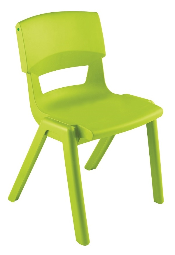 Max 5 430ht Pine Lime Chair