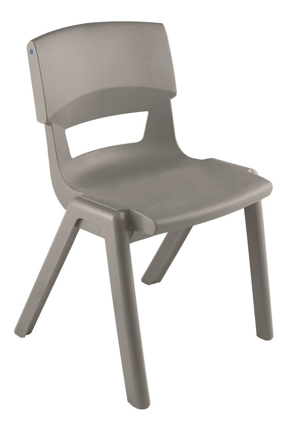 Max 6 460 ht Light Grey Chair