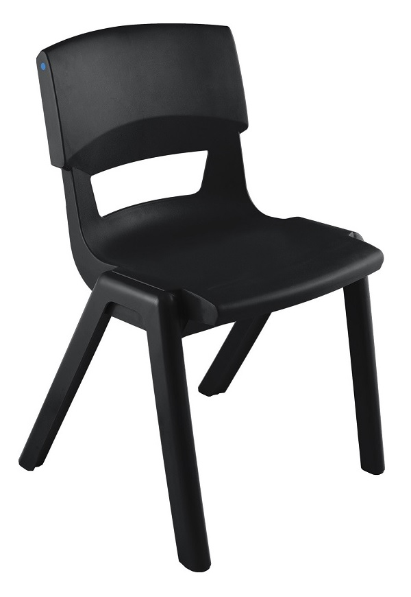 Max 6 460ht Black Chair