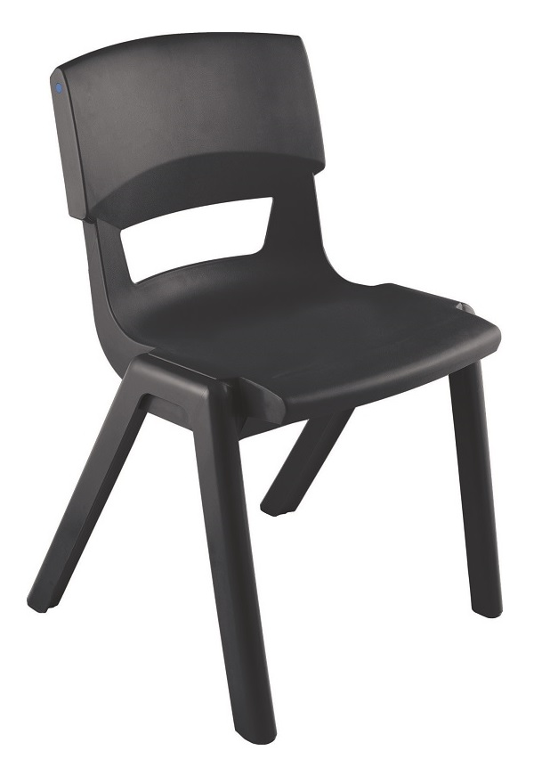 Max 6 460ht Dark Grey Chair