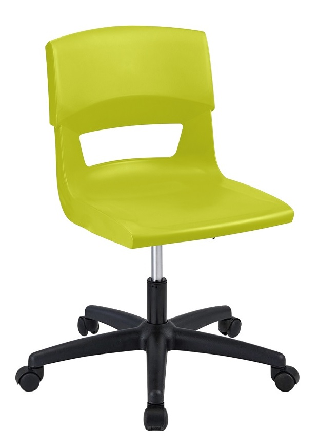 Postura Plus Gaslift Chair Pine Lime
