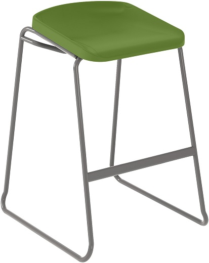 Postura Focus Stool Avocado