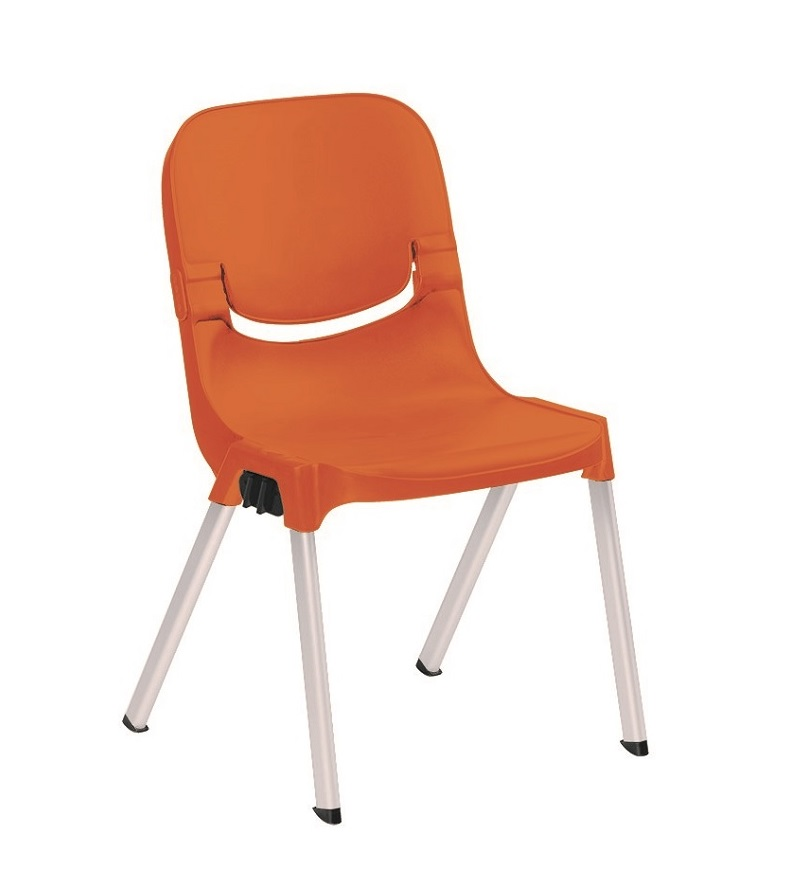 Progress SC Links Chair Burnt Orange