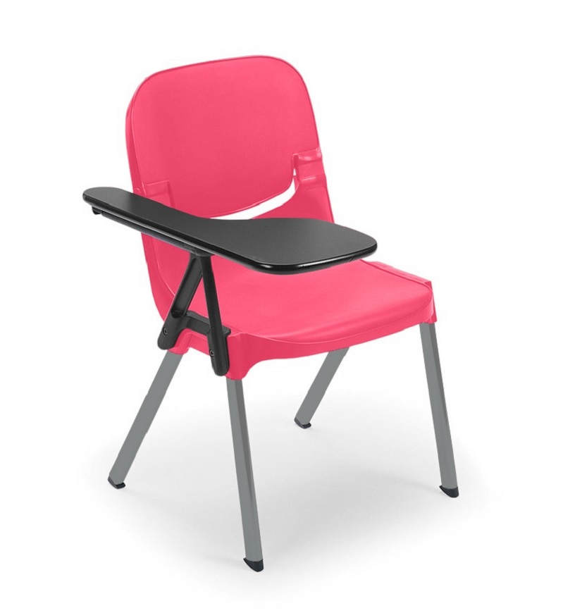 Progress SC Tablet Chair Pink