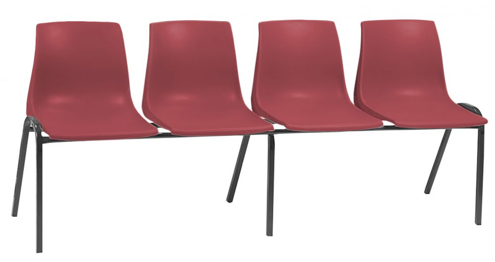 Slim N Comfy Auditto Redgum Chairs