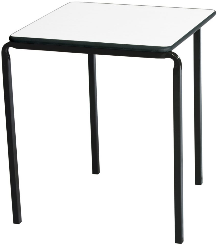 Stacking Square Writable Table