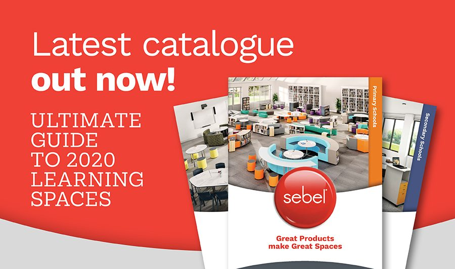 New Catalogue Banner